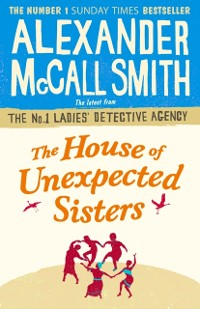 Cover House of Unexpected Sisters