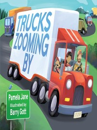 Cover Trucks Zooming By