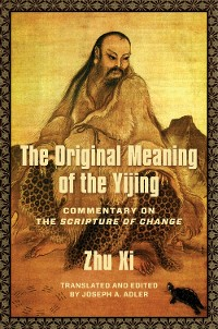 Cover The Original Meaning of the Yijing