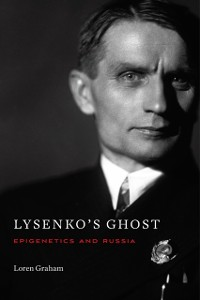 Cover Lysenko's Ghost