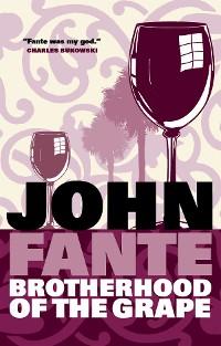 Cover Brotherhood Of The Grape