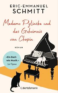 Cover Madame Pylinska und das Geheimnis von Chopin