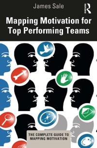 Cover Mapping Motivation for Top Performing Teams