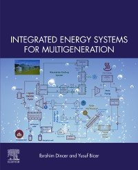 Cover Integrated Energy Systems for Multigeneration