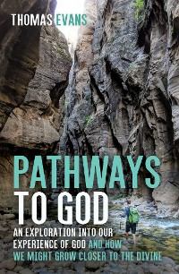 Cover Pathways to God