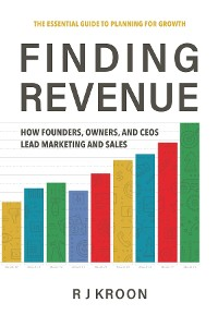 Cover FINDING REVENUE