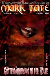 Cover TEUFELSJÄGER 197-198: Götterdämmerung in der Hölle