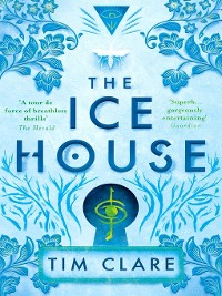 Cover The Ice House