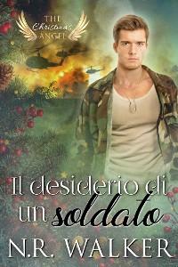 Cover Il desiderio di un soldato