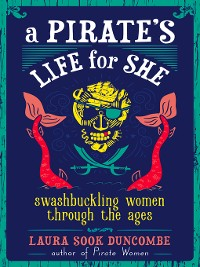 Cover A Pirate's Life for She