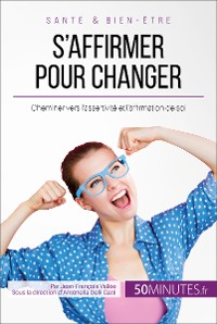 Cover S'affirmer pour changer