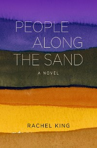 Cover People Along the Sand