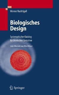 Cover Biologisches Design