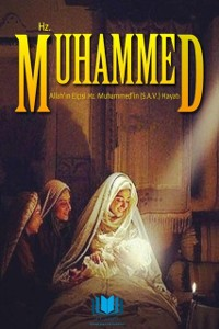 Cover Hz. Muhammed'in (S.a.v.) HayatA