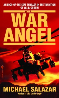 Cover War Angel