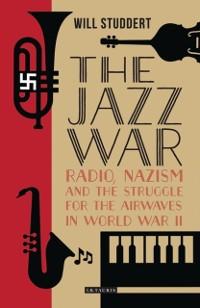 Cover Jazz War