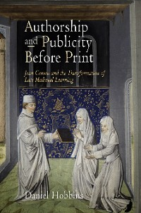 Cover Authorship and Publicity Before Print