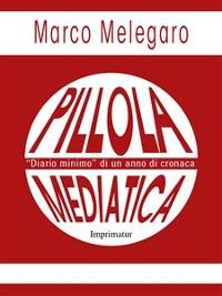 Cover Pillola mediatica
