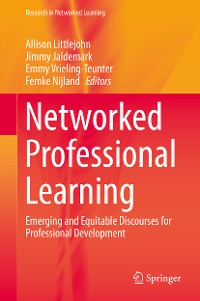 Cover Networked Professional Learning