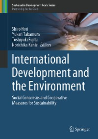 Cover International Development and the Environment
