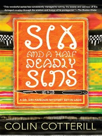 Cover Six and a Half Deadly Sins