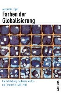 Cover Farben der Globalisierung