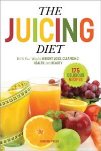 Cover Juicing Diet