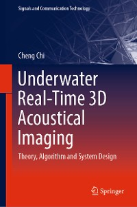 Cover Underwater Real-Time 3D Acoustical Imaging
