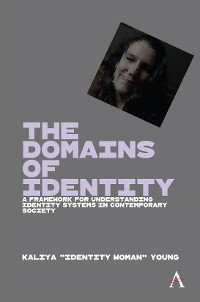 Cover The Domains of Identity