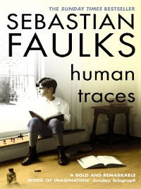 Cover Human Traces