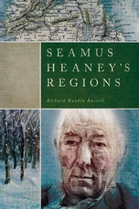 Cover Seamus Heaney's Regions