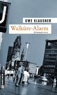 Cover Walküre-Alarm