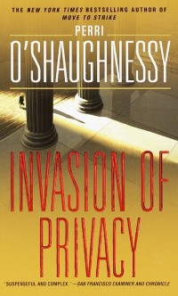 Cover Invasion of Privacy