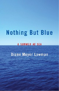 Cover Nothing But Blue