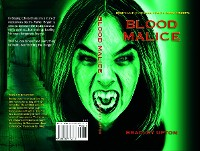 Cover Blood Malice
