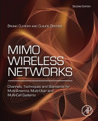 Cover MIMO Wireless Networks