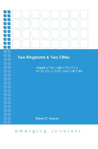 Cover Two Kingdoms & Two Cities