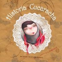 Cover Historia de Una Cucaracha