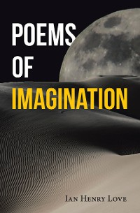 Cover Poems of Imagination