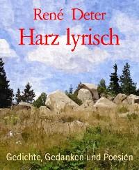 Cover Harz lyrisch