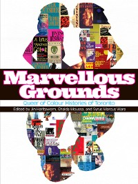 Cover Marvellous Grounds