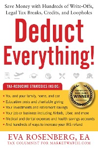 Cover Deduct Everything!