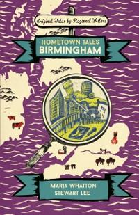 Cover Hometown Tales: Birmingham