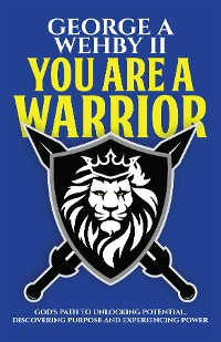 Cover You Are A Warrior