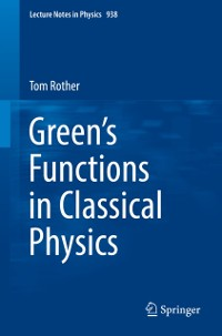 Cover Green's Functions in Classical Physics
