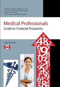 Cover Medical Professionals Guide to Financial Prosperity