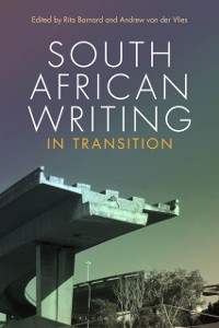 Cover South African Writing in Transition