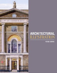 Cover Architectural Illustration