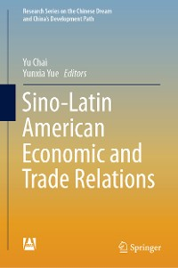 Cover Sino-Latin American Economic and Trade Relations