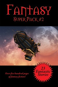 Cover The Fantasy Super Pack #2